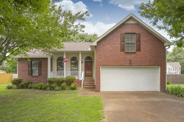 704 Highland Dr, White House, TN 37188 (MLS #RTC2175110) :: Village Real Estate