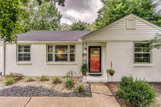 3351 Mimosa Dr, Nashville, TN 37211 (MLS #RTC2175119) :: RE/MAX Homes And Estates