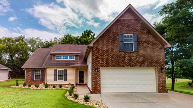 1019 Pusher Pl, Rockvale, TN 37153 (MLS #RTC2175120) :: John Jones Real Estate LLC