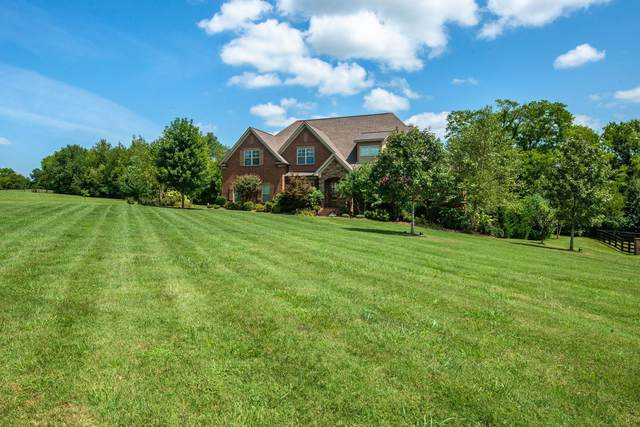 4312 Gallant Ridge Dr, Franklin, TN 37064 (MLS #RTC2175124) :: Nashville on the Move