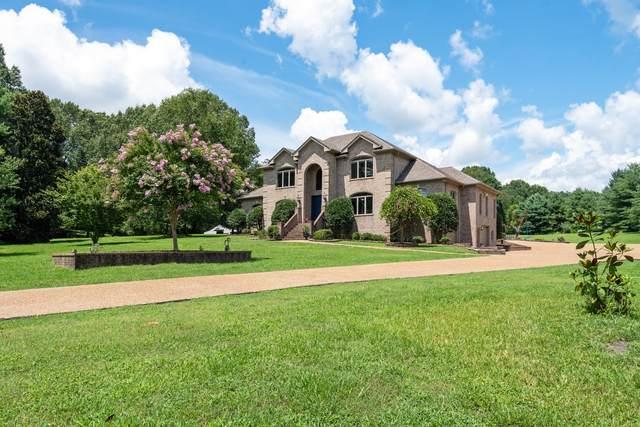 4862 Bethesda Duplex Rd, College Grove, TN 37046 (MLS #RTC2175125) :: Village Real Estate