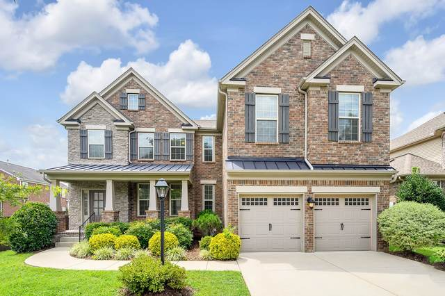 1420 Wayfield Ln, Mount Juliet, TN 37122 (MLS #RTC2175129) :: PARKS