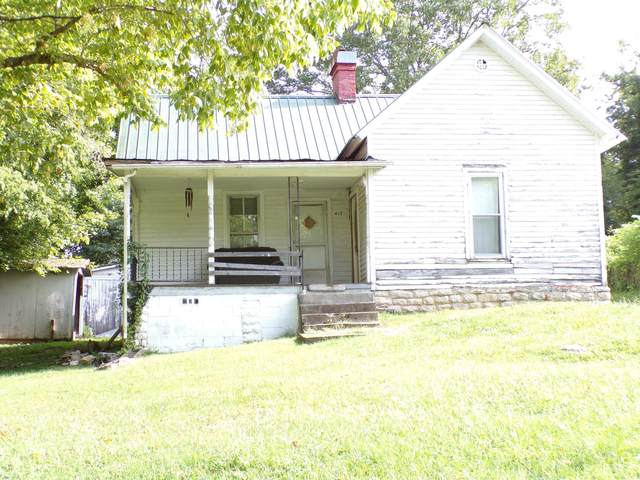 412 412 High St-422 Maple St-5, Pulaski, TN 38478 (MLS #RTC2175144) :: Adcock & Co. Real Estate