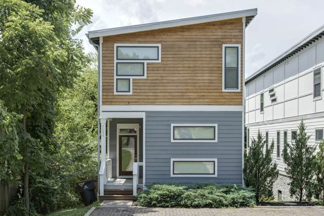 715A Powers Ave, Nashville, TN 37206 (MLS #RTC2175148) :: Team Wilson Real Estate Partners