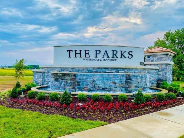 2182 Knox Lane Lot # 48, White House, TN 37188 (MLS #RTC2175151) :: Five Doors Network
