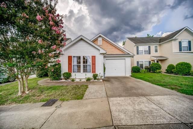 3232 Penn Meade Way, Nashville, TN 37214 (MLS #RTC2175165) :: Village Real Estate