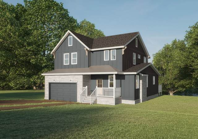71 Fanning Bend Drive, Winchester, TN 37398 (MLS #RTC2175166) :: Village Real Estate
