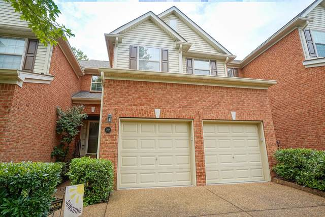 641 Old Hickory Blvd #212, Brentwood, TN 37027 (MLS #RTC2175208) :: Berkshire Hathaway HomeServices Woodmont Realty