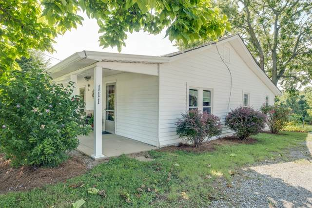 111 2nd St, Old Hickory, TN 37138 (MLS #RTC2175221) :: Nashville Home Guru