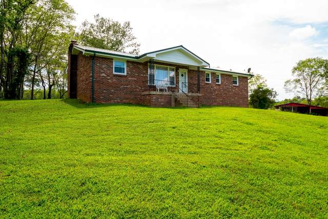 3026 Gideon Rd, Greenbrier, TN 37073 (MLS #RTC2175222) :: Nashville on the Move