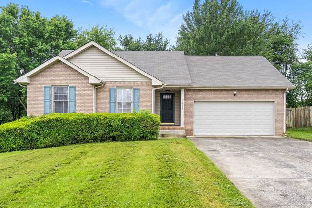 3250 S Senseney Cir, Clarksville, TN 37042 (MLS #RTC2175225) :: Maples Realty and Auction Co.