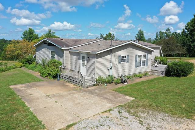 3151 Highway 412 E, Parsons, TN 38363 (MLS #RTC2175261) :: The Milam Group at Fridrich & Clark Realty