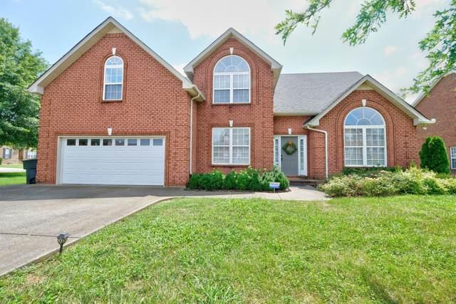 5150 Reagan Dr, Murfreesboro, TN 37129 (MLS #RTC2175276) :: Village Real Estate