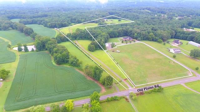 1037 Oak Plains Rd, Clarksville, TN 37043 (MLS #RTC2175278) :: Village Real Estate