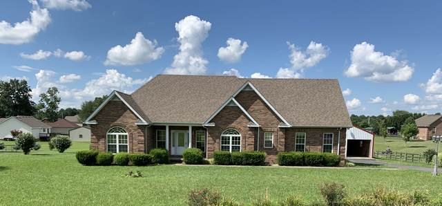537 Tuck Road, Lafayette, TN 37083 (MLS #RTC2175295) :: John Jones Real Estate LLC