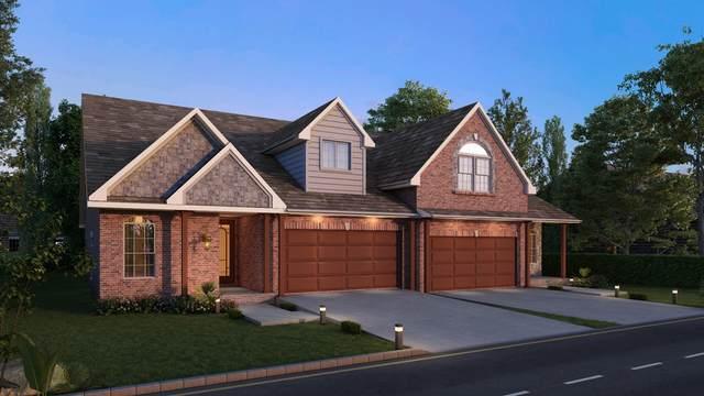 100 Nickolas Cir, Lebanon, TN 37087 (MLS #RTC2175310) :: Berkshire Hathaway HomeServices Woodmont Realty