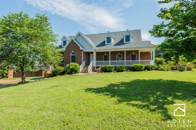 7108 Chessington Dr, Fairview, TN 37062 (MLS #RTC2175320) :: The Helton Real Estate Group