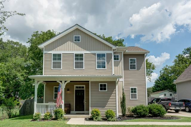 244 Antioch Pike, Nashville, TN 37211 (MLS #RTC2175325) :: CityLiving Group