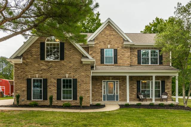 4600 Setter Ct, Nashville, TN 37207 (MLS #RTC2175326) :: Armstrong Real Estate
