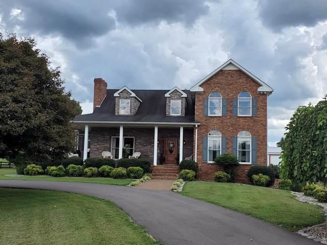 180 Marlin Rd, White House, TN 37188 (MLS #RTC2175328) :: Village Real Estate