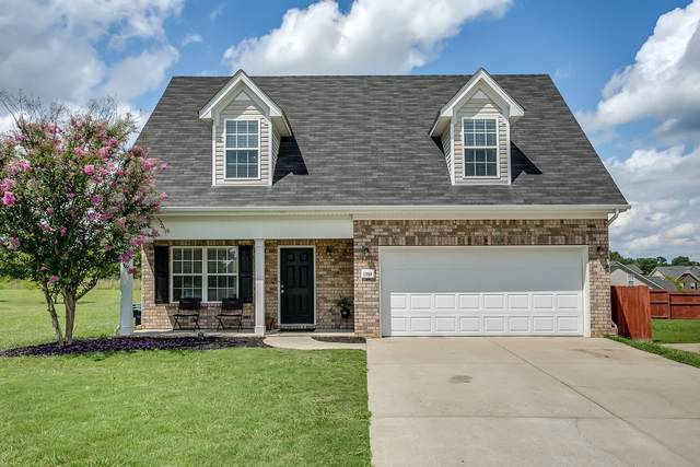 1988 Red Jacket Trce, Spring Hill, TN 37174 (MLS #RTC2175334) :: CityLiving Group