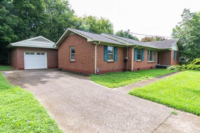 2511 Western Hills Dr, Nashville, TN 37214 (MLS #RTC2175340) :: Village Real Estate