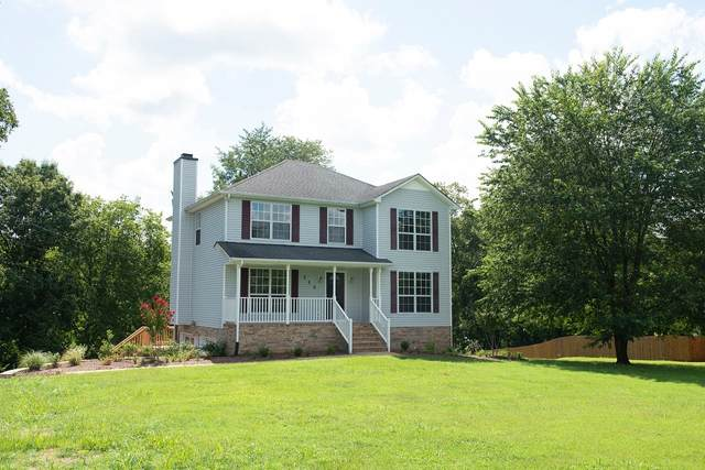 320 Lookout Dr, Columbia, TN 38401 (MLS #RTC2175344) :: Village Real Estate