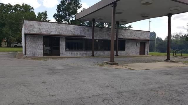 2601 Highway 64 W, Shelbyville, TN 37160 (MLS #RTC2175353) :: Five Doors Network