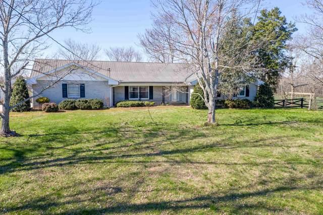 594 Modena Rd, Decherd, TN 37324 (MLS #RTC2175362) :: Village Real Estate