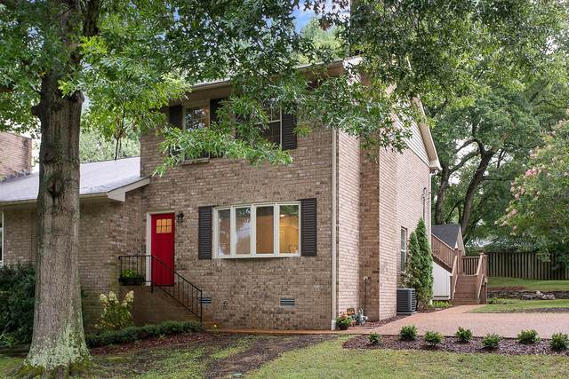 5521 Thalman Dr, Brentwood, TN 37027 (MLS #RTC2175378) :: The Huffaker Group of Keller Williams