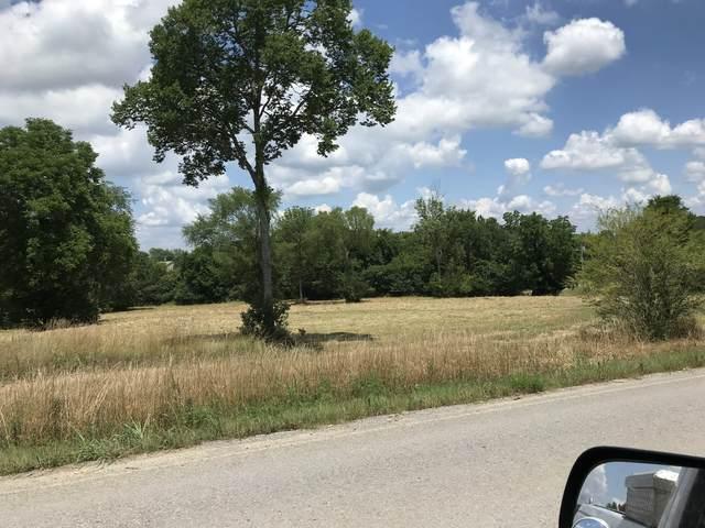 0 Clemmons Rd, Mount Juliet, TN 37122 (MLS #RTC2175385) :: Village Real Estate