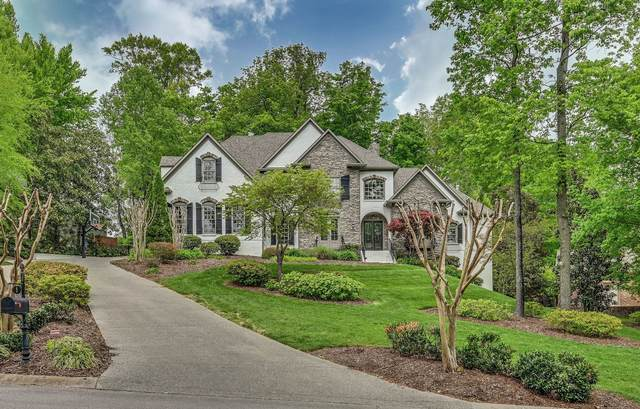 5 Carmel Ln, Brentwood, TN 37027 (MLS #RTC2175398) :: Nashville on the Move