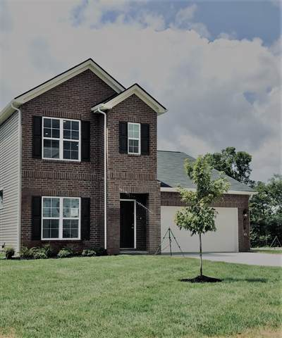 211 Lot 12 Biraj Court, Smyrna, TN 37167 (MLS #RTC2175401) :: Village Real Estate