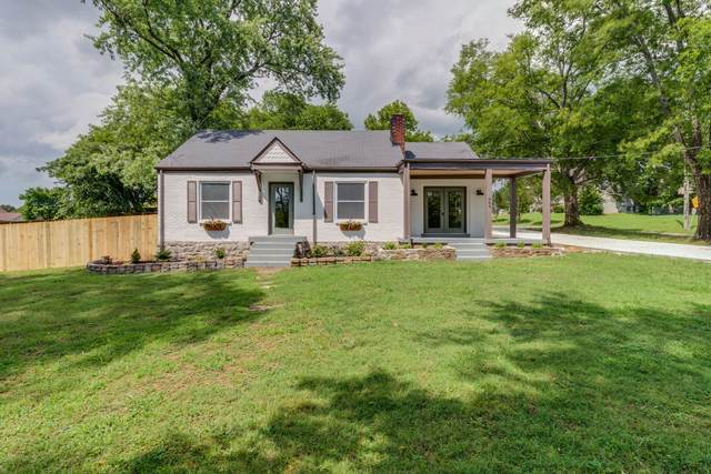 309 Pitts Ave, Old Hickory, TN 37138 (MLS #RTC2175427) :: Team Wilson Real Estate Partners