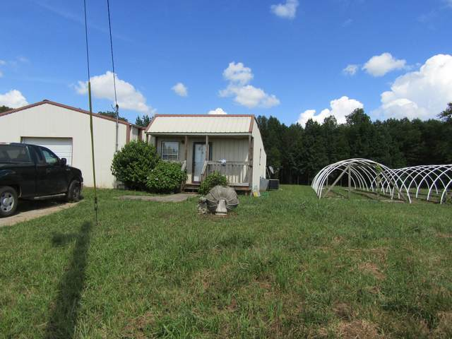 960 Caney Branch Rd, Morrison, TN 37357 (MLS #RTC2175429) :: Nashville on the Move