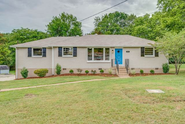 918 Sun Valley Dr, Madison, TN 37115 (MLS #RTC2175485) :: The Milam Group at Fridrich & Clark Realty