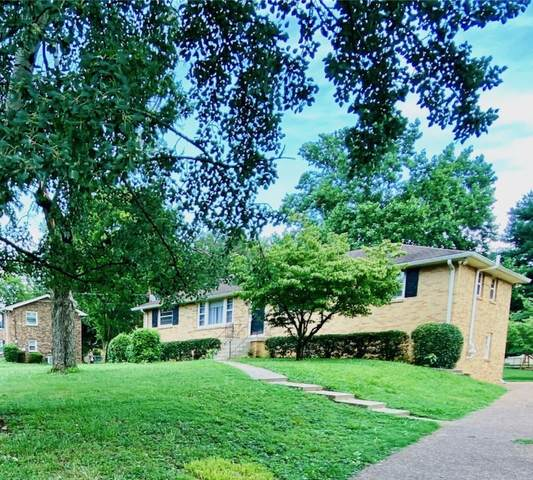 308 Highland Dr, Old Hickory, TN 37138 (MLS #RTC2175509) :: The Milam Group at Fridrich & Clark Realty