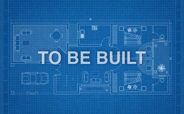 3706 Magpie Ln - Lot 152, Murfreesboro, TN 37128 (MLS #RTC2175518) :: Village Real Estate
