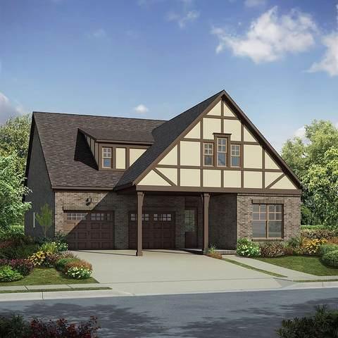 550 Lingering Way, Hendersonville, TN 37075 (MLS #RTC2175519) :: Village Real Estate