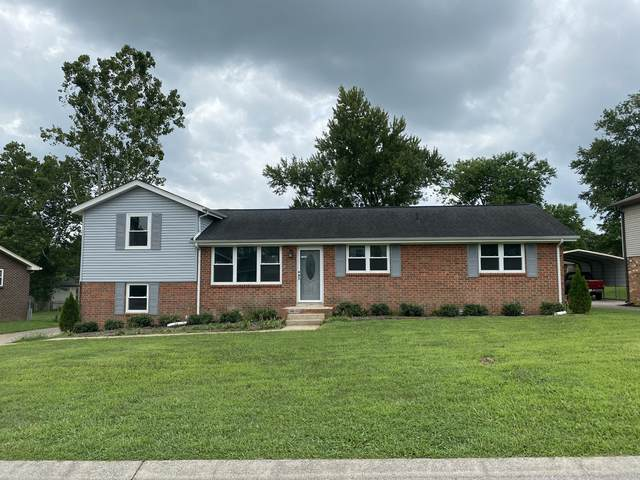 201 Delvin Dr, Antioch, TN 37013 (MLS #RTC2175523) :: The Milam Group at Fridrich & Clark Realty