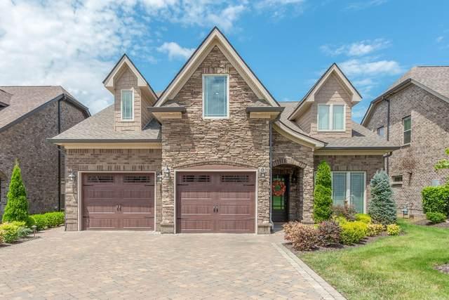 2022 Watercolor Ln, Murfreesboro, TN 37128 (MLS #RTC2175527) :: Village Real Estate