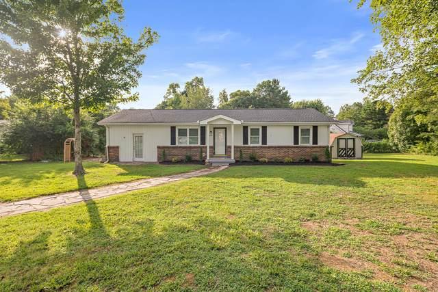 1031 Jordan Cir, White Bluff, TN 37187 (MLS #RTC2175534) :: Village Real Estate