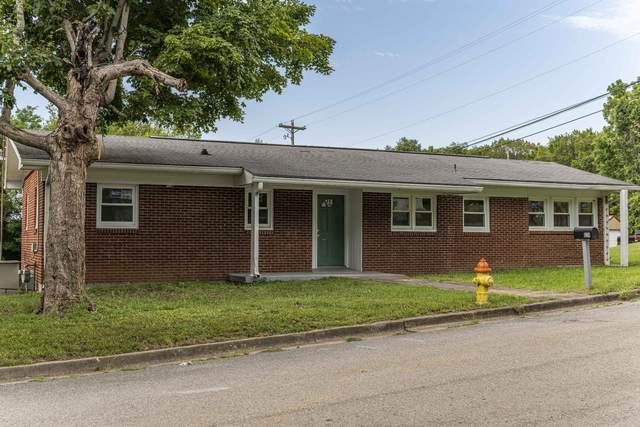 1259 Dodd St, Clarksville, TN 37040 (MLS #RTC2175562) :: Team Wilson Real Estate Partners