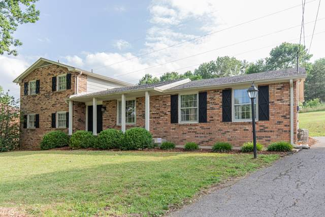 2935 Walnut Crest Dr, Antioch, TN 37013 (MLS #RTC2175590) :: The Milam Group at Fridrich & Clark Realty