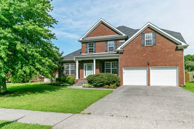 2839 Kaye Dr, Thompsons Station, TN 37179 (MLS #RTC2175602) :: The Helton Real Estate Group