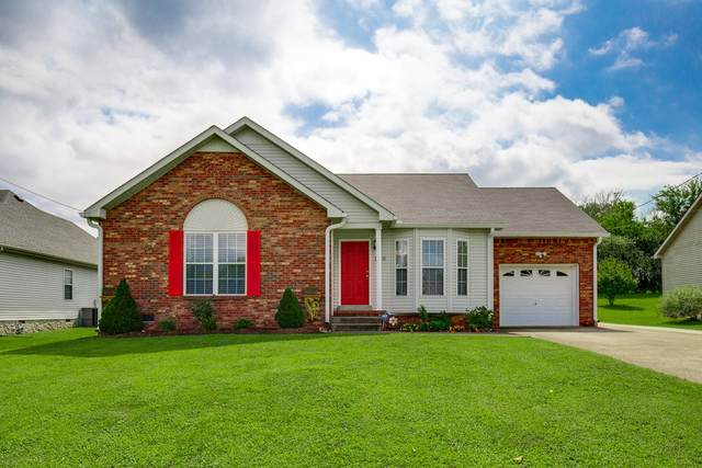 1016 Donoho Dr, Old Hickory, TN 37138 (MLS #RTC2175603) :: Team Wilson Real Estate Partners