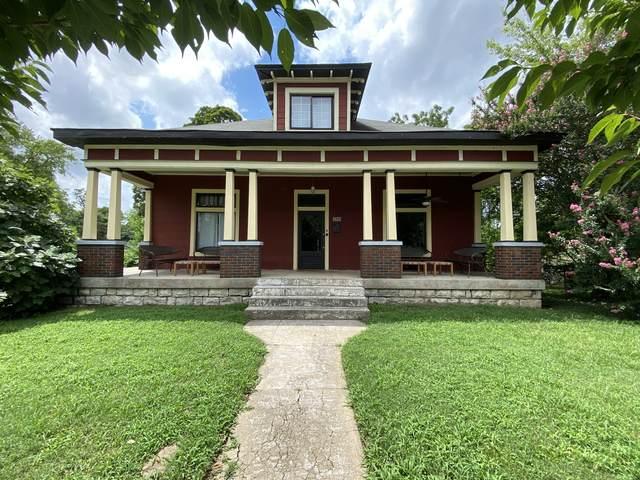 1000 Stainback Ave, Nashville, TN 37207 (MLS #RTC2175605) :: The Helton Real Estate Group