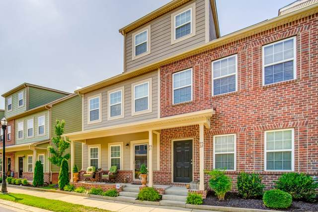 95 Plumlee Dr #21, Hendersonville, TN 37075 (MLS #RTC2175608) :: The Group Campbell