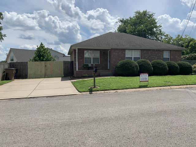1205 Westridge Ct, Antioch, TN 37013 (MLS #RTC2175610) :: The Milam Group at Fridrich & Clark Realty