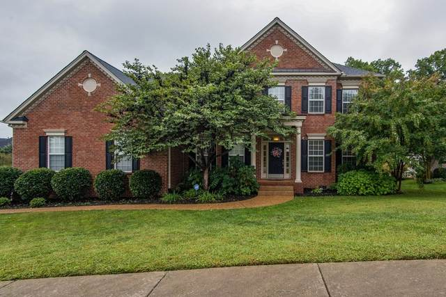 1126 Pin Oak Ln, Brentwood, TN 37027 (MLS #RTC2175613) :: Nashville on the Move